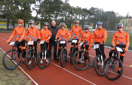 Wielkopolskie Rowerowanie | Cycling kolarstwo maratony
